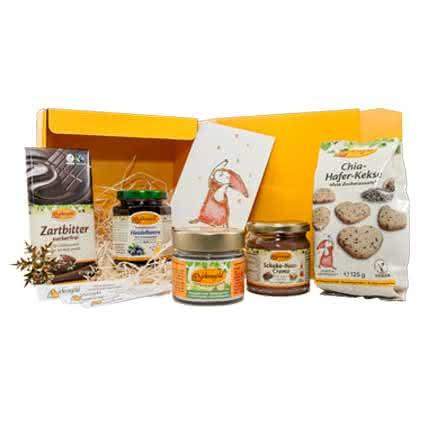 Produkt Birkengold Weihnachtspaket Aktion