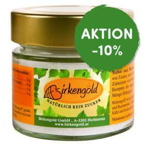 Produkt Xylit Birkengold 140 g low carb