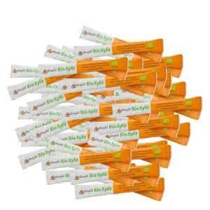 Birkengold Bio Xylit Sticks 50 Stück Birkenzucker kaufen