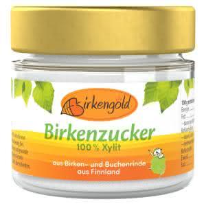 Xylit Birkengold 140 g