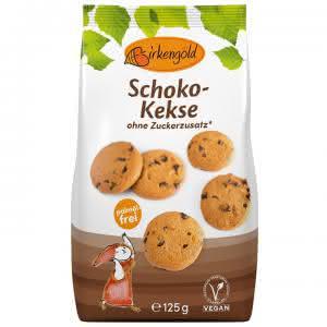 Schoko Kekse vegan 125 g