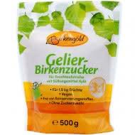Gelier-Birkenzucker (Xylit) 500 g