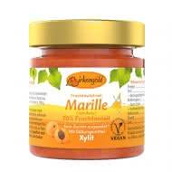 Marillen Marmelade mit Xylit 200 g