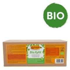 Produkt Bio Xylit Birkengold 500 g ohne Zucker
