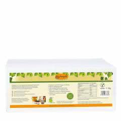Produkt Birkengold Xylit (Birkenzucker) 4 kg Xylitol