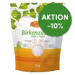 Produkt Birkengold Xylit (Birkenzucker) 1 kg zuckerfrei