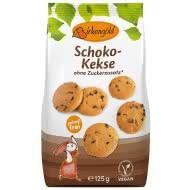 Schoko-Kekse mit Xylit 125 g